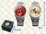 U334ディズニーミッキー高級腕時計