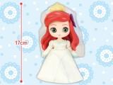 CUICUI Disney Characters プレミアムDoll~Ariel~ Wedding Ver.