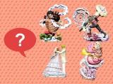 ワンピース LOGBOX Re:Birth ホールケーキアイランド編※全4種のうちランダム配送