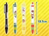 UUUM ステーショナリーシリーズ ボールペン