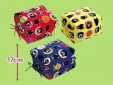 くまモンのまくらモン パイプ枕(箱付)