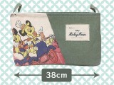 Patchwork Storage box ストレージボックス(MICKEY)
