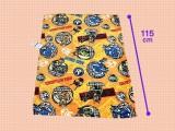 仮面ライダーゼロワン フランネル素材 お昼寝毛布(85cm×115cm)