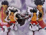 ワンピース KING OF ARTIST THE MONKEY・D・LUFFY GEAR4-SPECIAL-