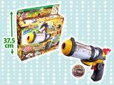 トレジャーギア01DX妖怪マグナム&DX妖怪ポッド冒険スターターキット