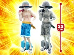 ワンピース ONE PIECE magazine FIGURE vol.2