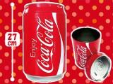 コカ・コーラ 缶バンクVer.2