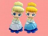 #Sweetiny Disney Character -Cinderella-
