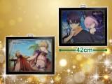 Fate/Grand Order -絶対魔獣戦線バビロニア- WOW!ART3Dアートパネル