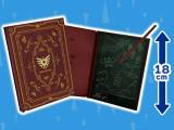 ドラゴンクエスト AM 電子メモパッド 冒険の書