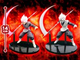 ドラゴンボールZ BANPRESTO WORLD FIGURE COLOSSEUM 造形天下一武道会2 其之九