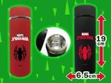 スパイダーマン ステンレスボトル