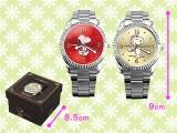 U327スヌーピー高級腕時計