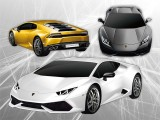 【セール台】RC LamborghiniHuracan LP610-4 flatⅡ