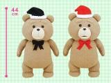 ted2 クリスマスぬいぐるみXL Part3