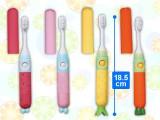 フルーツ電動歯ブラシ