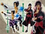 NARUTO-ナルト- 疾風伝 VIBRATION STARS-UCHIHA ITACHI & UCHIHA SASUKE-