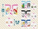 キャラクター ピッチャー&コップ4Pセット 2020春