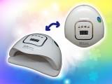 """Nail Lamp B (LED NAIL LAMP """"X5"""")"""