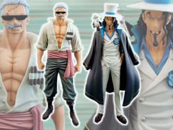 劇場版 『ONE PIECE STAMPEDE』 DXF~THE GRANDLINE MEN~vol.3