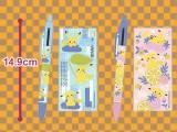 POK'E DAYS3 シャープペン&2ボールペン