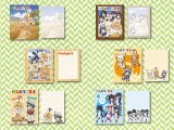 けものフレンズ3Pメモ帳