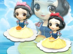 Q posket SUGIRLY Disney Characters -Snow White-