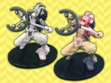 ワンピース BANPRESTO WORLD FIGURE COLOSSEUM 造形王頂上決戦2 vol.7