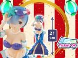 Re:ゼロから始める異世界生活 SSSフィギュア-童話シリーズ・レム・人魚姫-