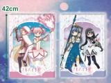 【セール台】マギアレコード 魔法少女まどか☆マギカ外伝 キャンバスイラスト