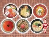リアル丼皿