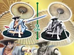 ワンピース BANPRESTO WORLD FIGURE COLOSSEUM 造形王頂上決戦2 vol.6
