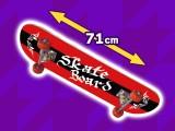 スケートボード フライングドラゴン