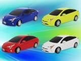 Toyota 新型プリウスR/C クローズドBOX.ver