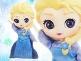 CUICUI Disney Characters プレミアムDoll〜Elsa〜