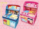 ごっこ遊び収納BOX ver.3