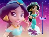 ディズニーキャラクター Comic Princess -Jasmine-