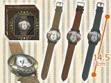スヌーピー アンティーク腕時計