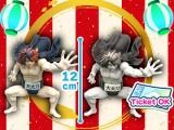 火ノ丸相撲 CREATOR×CREATOR-USHIO HINOMARU-SPECIAL ver.