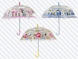 スヌーピードーム傘