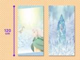 Re:ゼロから始める異世界生活 氷結の絆 バスタオル