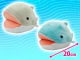 すいすいオーシャンギミック ホオジロザメ