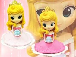 Q posket SUGIRLY Disney Characters -Princess Aurora-