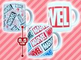 MARVELマグカップ
