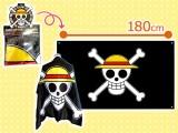 ワンピース 大海賊旗