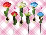 【セール台】薔薇ペン