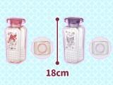 マイメロ&クロミ香水風ウォーターボトル