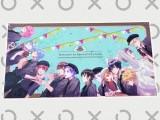 Starry☆Sky オリジナル付箋セット