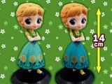 Q posket Disney Character -Anna Frozen Fever Design-