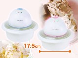 SIMPLE+LIFE 電動アイスクリームメーカー sweet